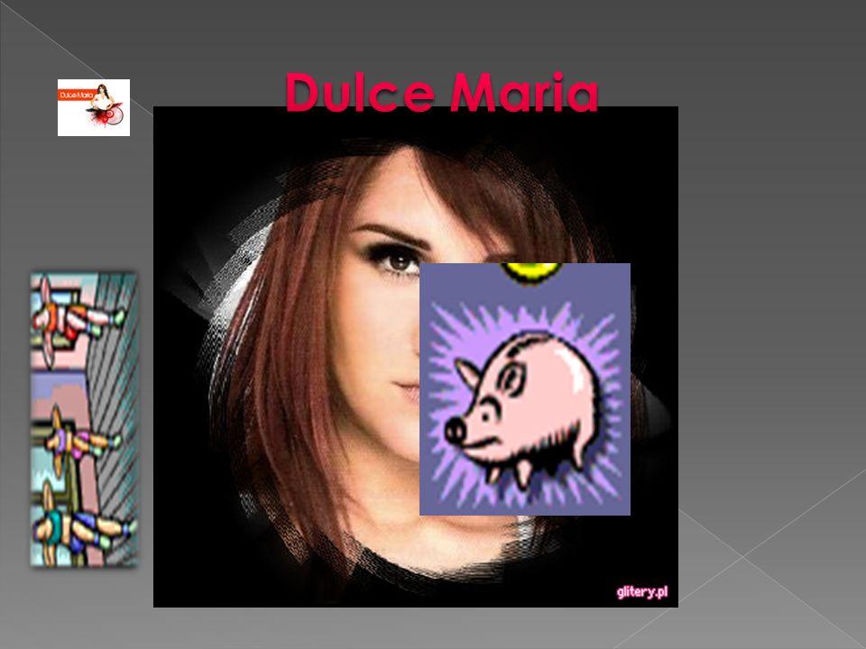 Zobacz więcej na youtube Dulce Maria Canal Oficial