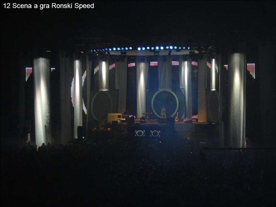 12 Scena a gra Ronski Speed