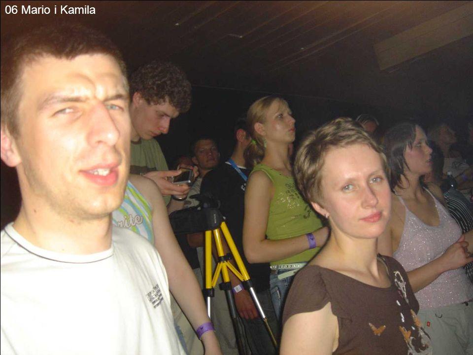 06 Mario i Kamila