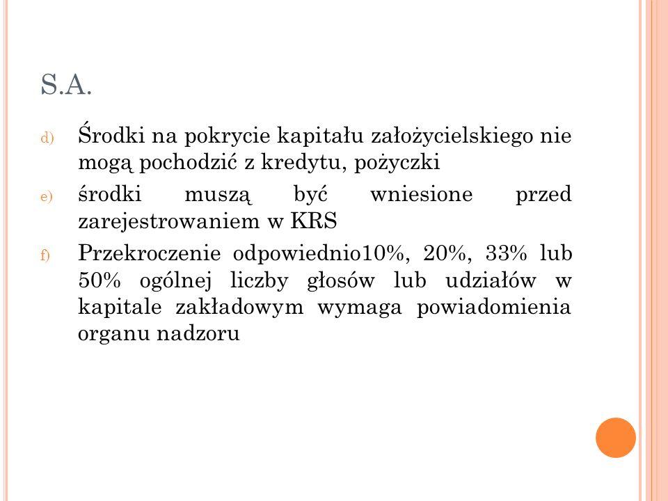 U BEZPIECZENIA OBOWIĄZKOWE.1.