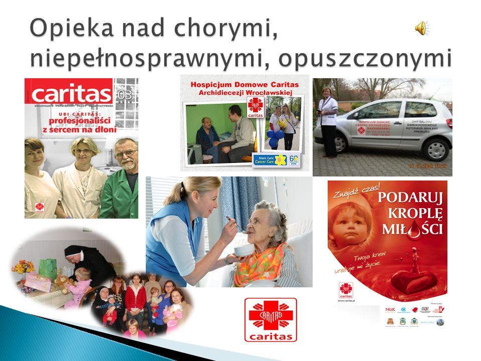ul. Kawęczyńska 49 03-775 Warszawa www.warszawa-praga.caritas.pl
