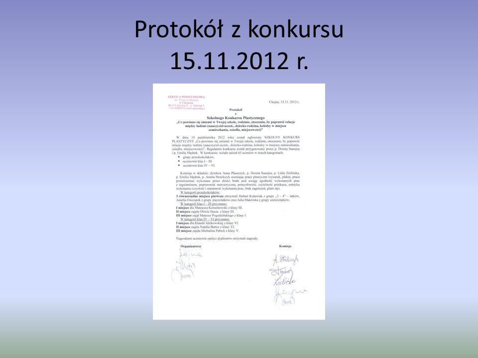 Przykładowy dyplom