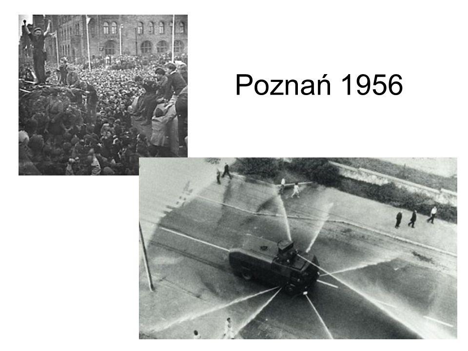Poznań 1956