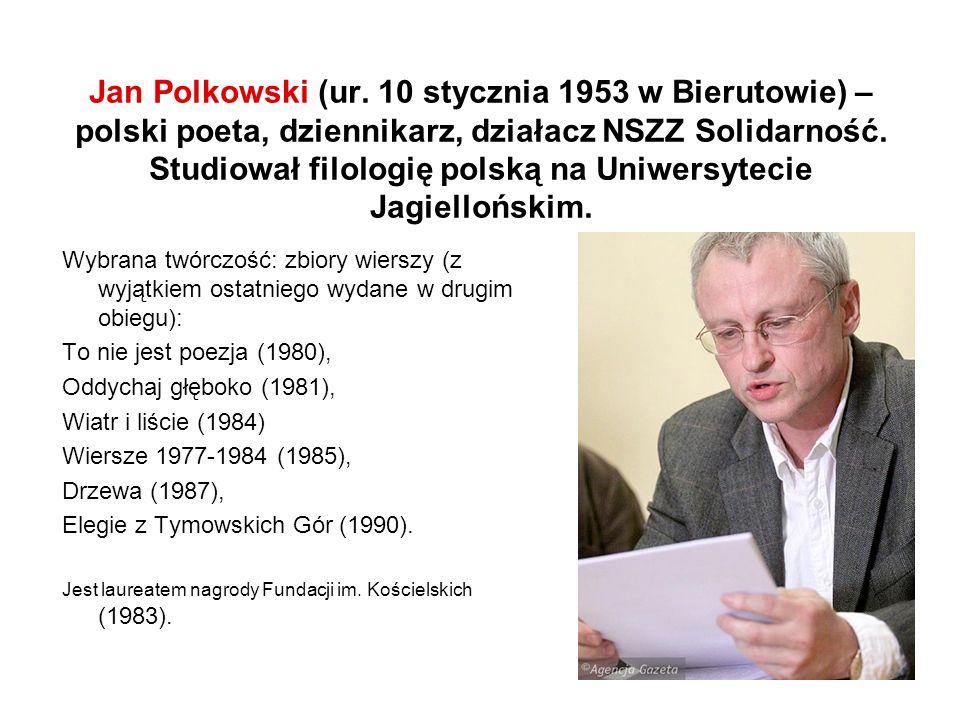 Jan Polkowski (ur.