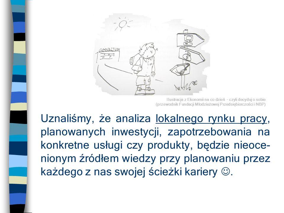 11 stycznia 2012 roku ściągnęliśmy wszystkie oferty pracy opublikowane na portalu finansowym money.pl korzystają- cym z 29 serwisów i poddaliśmy je analizie.