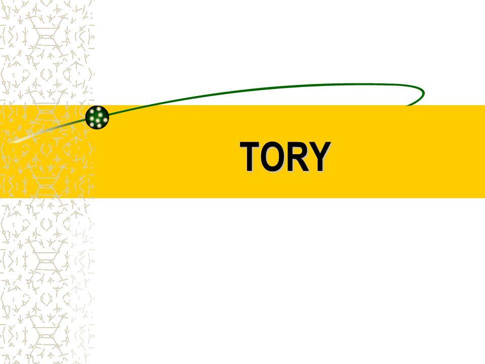 TORY TORY