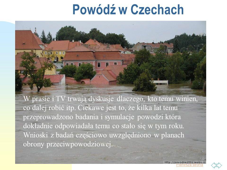 Pierwsza strona Praha 2002