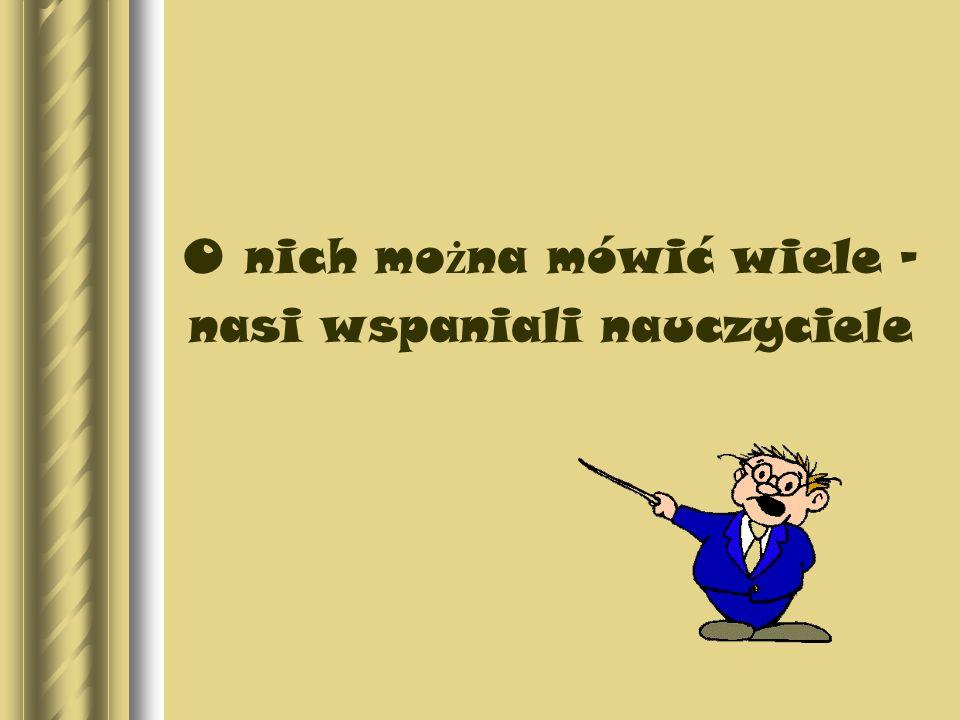 Zespół Szkół Publicznych w Bałtowie 2011/2012 Klasa I b