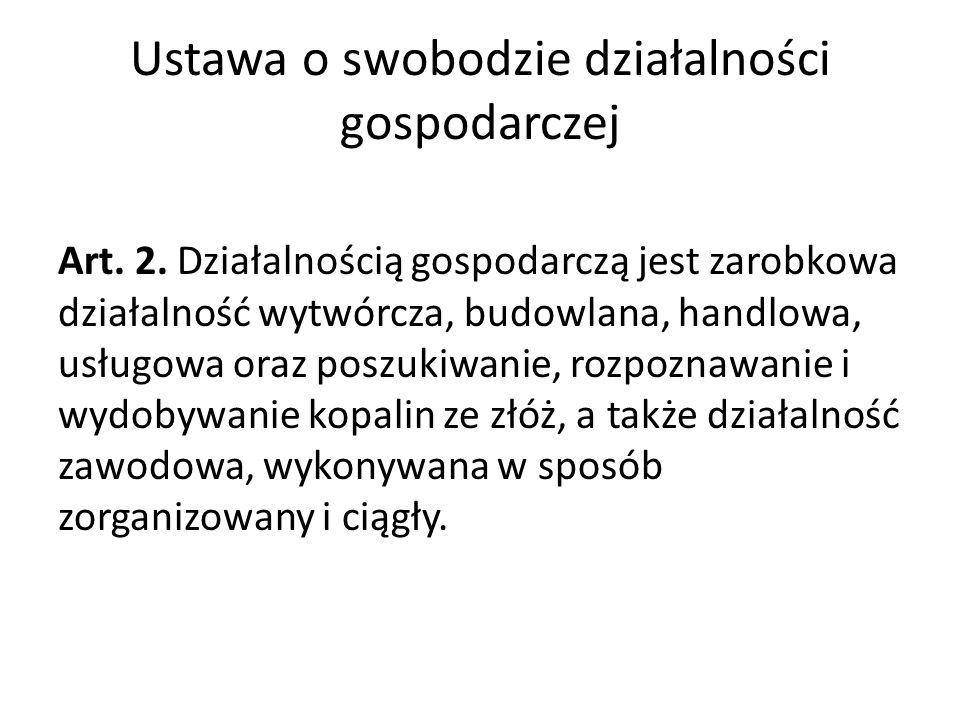 Ordynacja podatkowa Art.3.