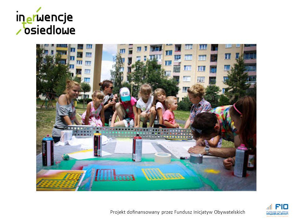 Budowanie zaangażowania: działania, w których odbiorcy widzą przestrzeń dla siebie i swoich pomysłów.