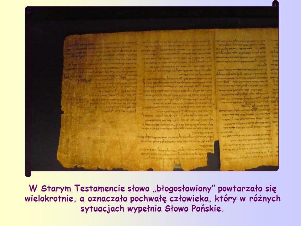Jezus rozpoczyna publiczne nauczanie Kazaniem na Górze.