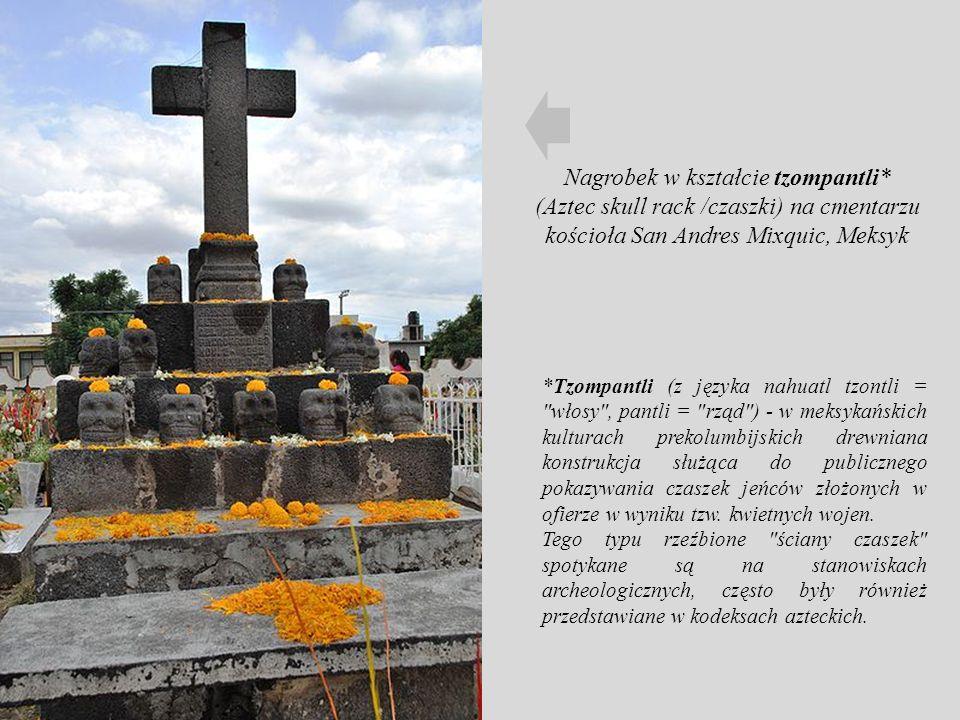 Wg tradycyjnych wierzeń, 1 listopada przychodzą na cmentarze do odwiedzających rodzin dusze zmarłych dzieci, a następnego dnia dusze dorosłych.
