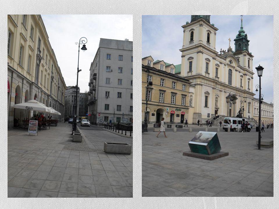 Dnia 27 kwietnia br w Warszawie przy ulicy Nowy Świat 72 w Państwowej Akademii Nauk, odbył się trzeci etap Ogólnopolskiego Konkursu Humanistycznego pt