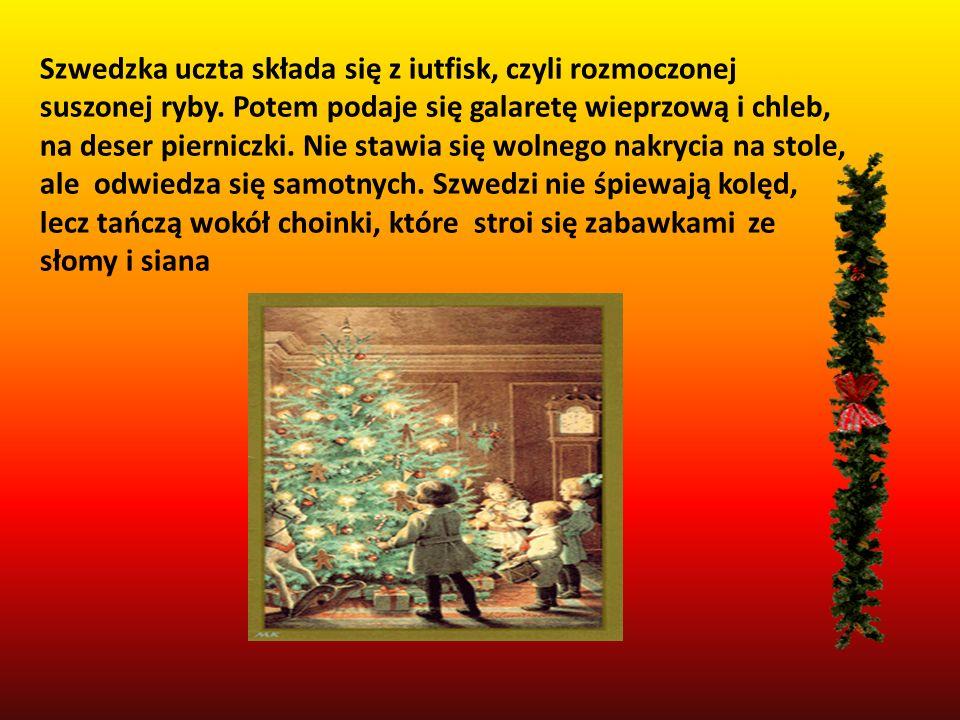Kilka dni przed świętami w Rumunii odbywa się tzw.