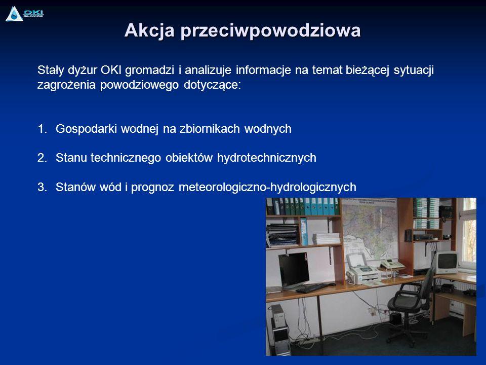 Cena biernej ochrony przeciwpowodziowej 1.Obniżenie wartości gruntów i działek budowlanych 2.