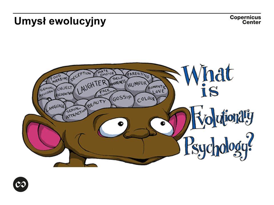Umysł ewolucyjny