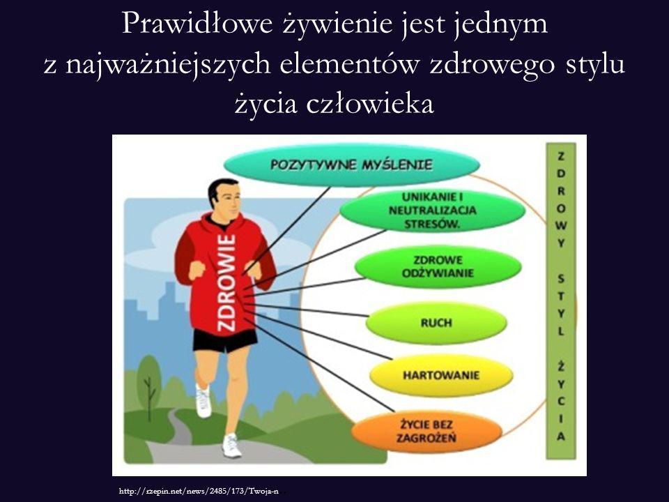 Prawidłowe żywienie jest jednym z najważniejszych elementów zdrowego stylu życia człowieka http://rzepin.net/news/2485/173/Twoja-n..