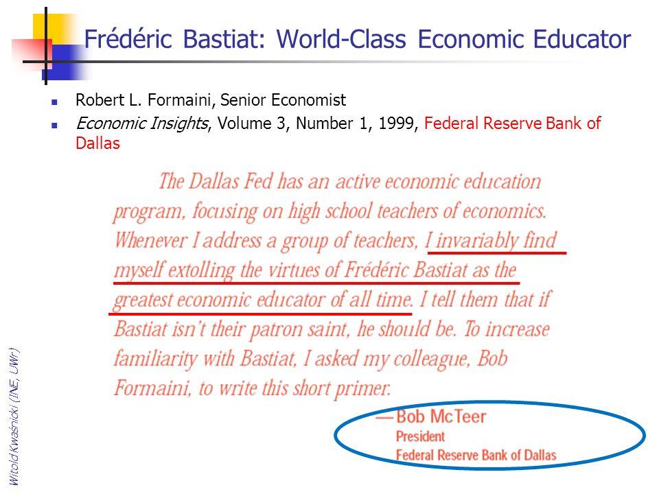 Federal Reserve Bank of Dallas Na stronie FED w Dallas ok.