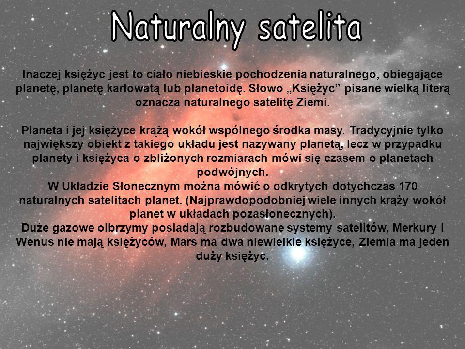 Księżyc (naturalny satelita Ziemi) Callisto (księżyc Jowisza)