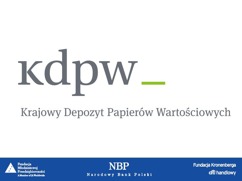 Podstawowe informacje: Data założenia: 1994 Siedziba: Warszawa Nie jest instytucją nastawioną na zysk, jego akcje nie dają prawa do dywidendy Dane na dzień 31.12.2009r.