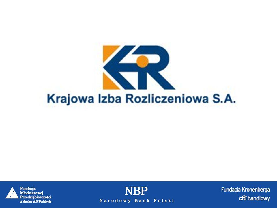 Data utworzenia: 1991 Funkcjonuje w oparciu o prawo bankowe Powstała z inicjatywy 16 największych banków w Polsce oraz NBP Pośredniczy w rozliczeniach między bankami Podstawowe informacje: Dane na dzień 31.12.2009r.
