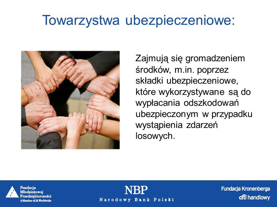 W prezentacji wykorzystano informacje z: www.knf.gov.pl, www.gpw.com.pl, www.kdpw.pl, www.nbp.pl, www.kir.com.pl, www.bfg.pl.
