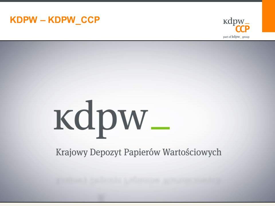 KDPW – KDPW_CCP 9