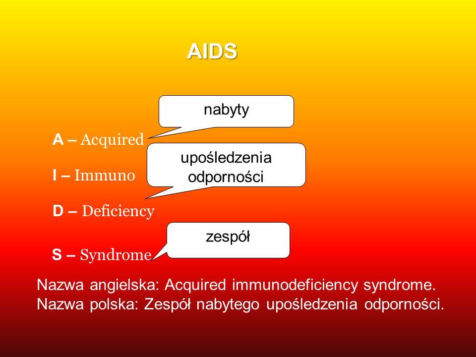 6.Czy przyczyną AIDS naprawdę jest HIV. 6. Czy przyczyną AIDS naprawdę jest HIV.