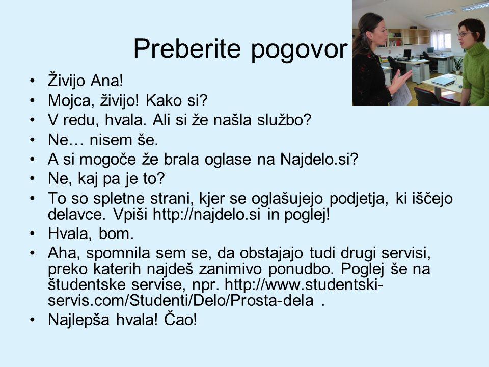 Wyzwania w związku z nauczaniem języka biznesu (na przykładzie słoweńskiego) Jak nauczać języka biznesu studentów, którzy nie mają wiedzy merytorycznej w dziedzinie biznesu.