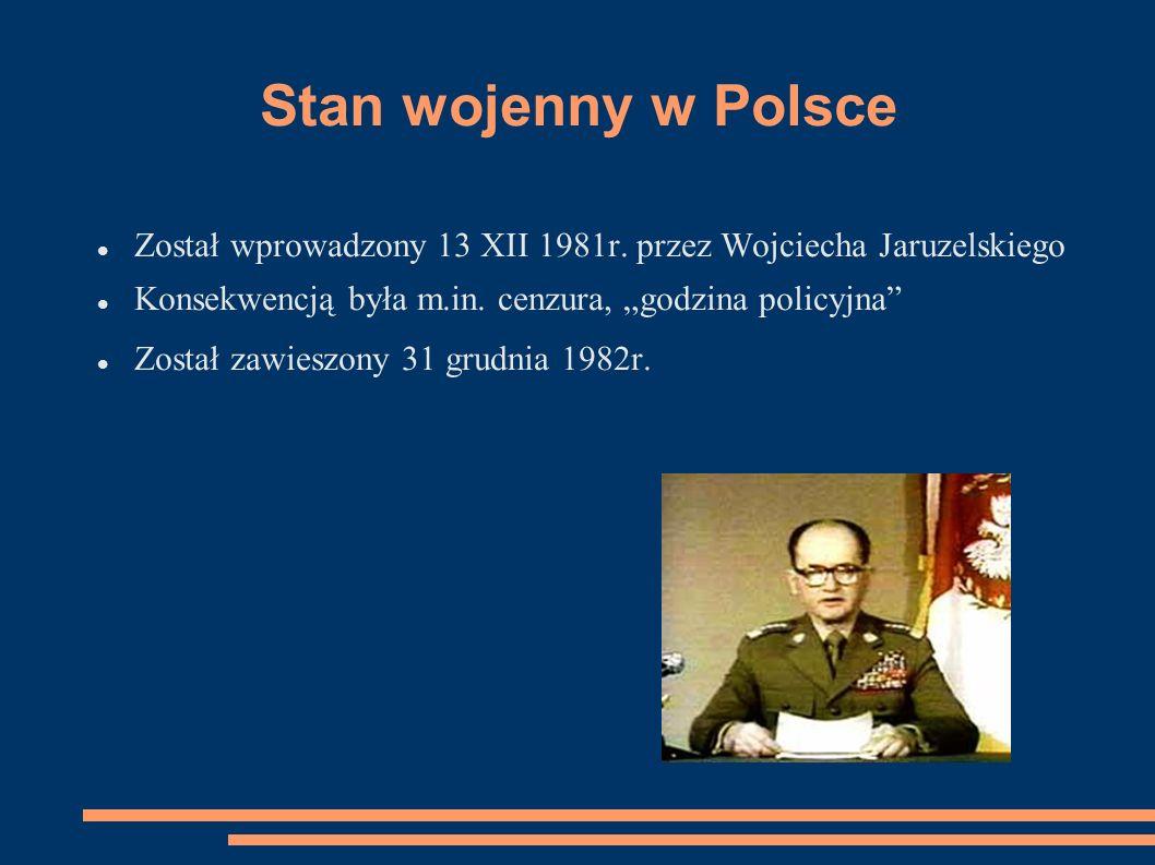 Solidarność Polska, antykomunistyczna organizacja podziemna Założona we Wrocławiu w czerwcu 1982 Założyciel – Kornel Morawiecki