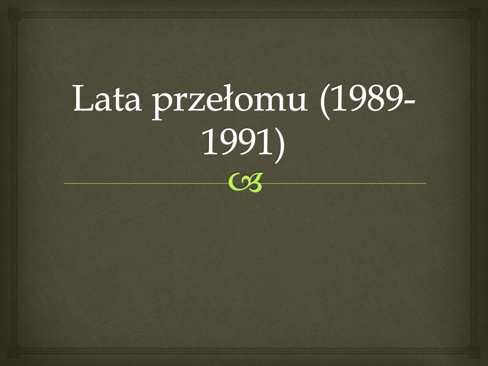 Polityka zagraniczna Polski – polityka zagraniczna prowadzona przez władze PRL, a po nowelizacji konstytucji w grudniu 1989 przez władze Rzeczypospolitej Polskiej.