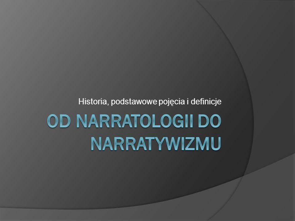 Narratologia vs.