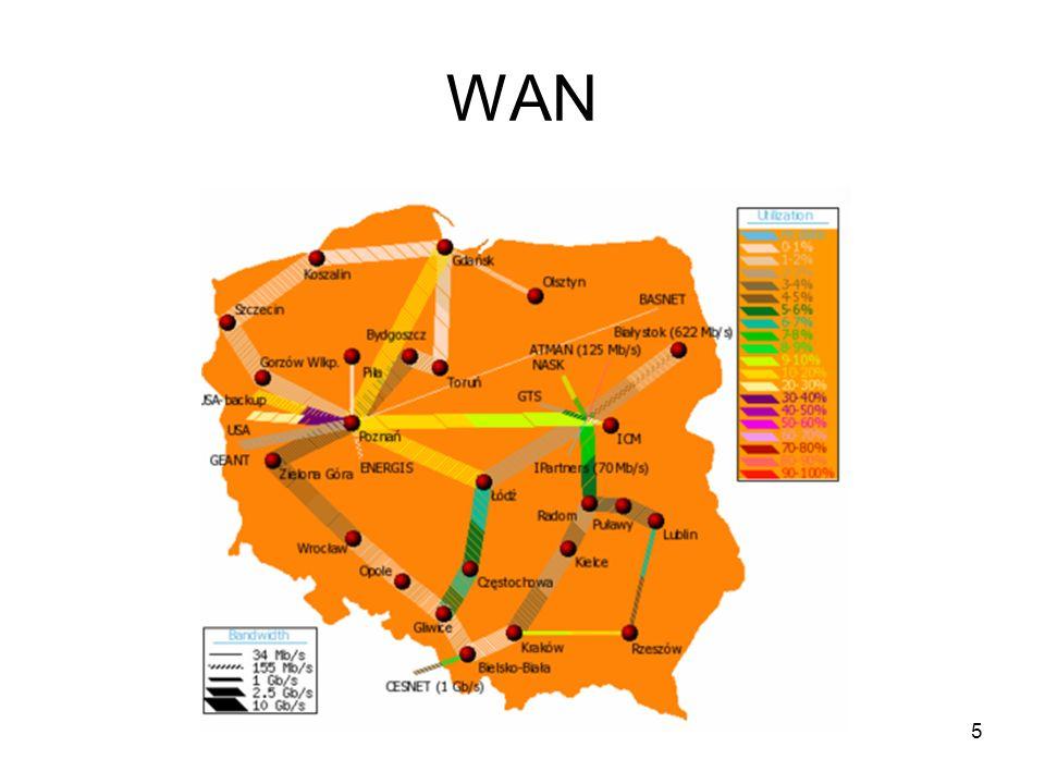 5 WAN