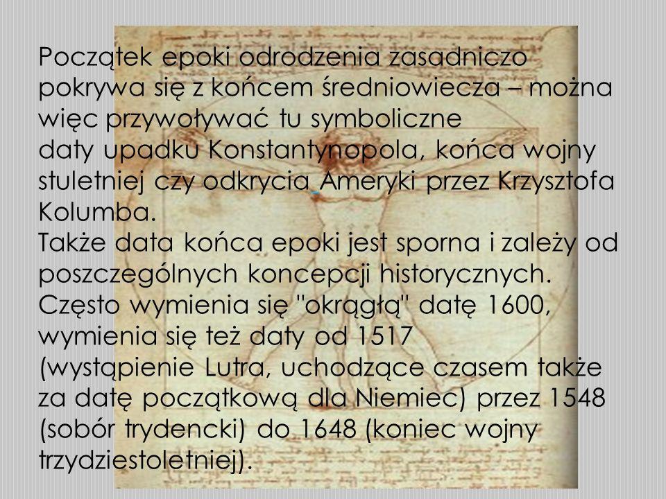 · ojciec polskiej literatury pięknej · pisał dzieła oryginalne, ukazujące obraz życia narodu, w renesansie Naród to szlachta i ludzie z wyższych warstw społecznych · pierwszy świecki autor · miał oryginalny styl i pisarski język, który przypominał język mówiony · był gawędziarzem · chciał po przez swoje utwory stworzyć dla szlachty szkołę · mówił jak żyć i postępować · realistycznie opisał obyczajowość · pierwszy wprowadził do literatury chłopa i to wypowiadającego i krytykującego wyższe stany · słynne są jego słowa Polacy nie gęsi i swój język mają · twórca piszący po polsku, samouk · zostawił po sobie duży dorobek, pisał dużo i szybko bez zbytniej pieczołowitości dlatego jego styl określa się jako mało wypracowany.