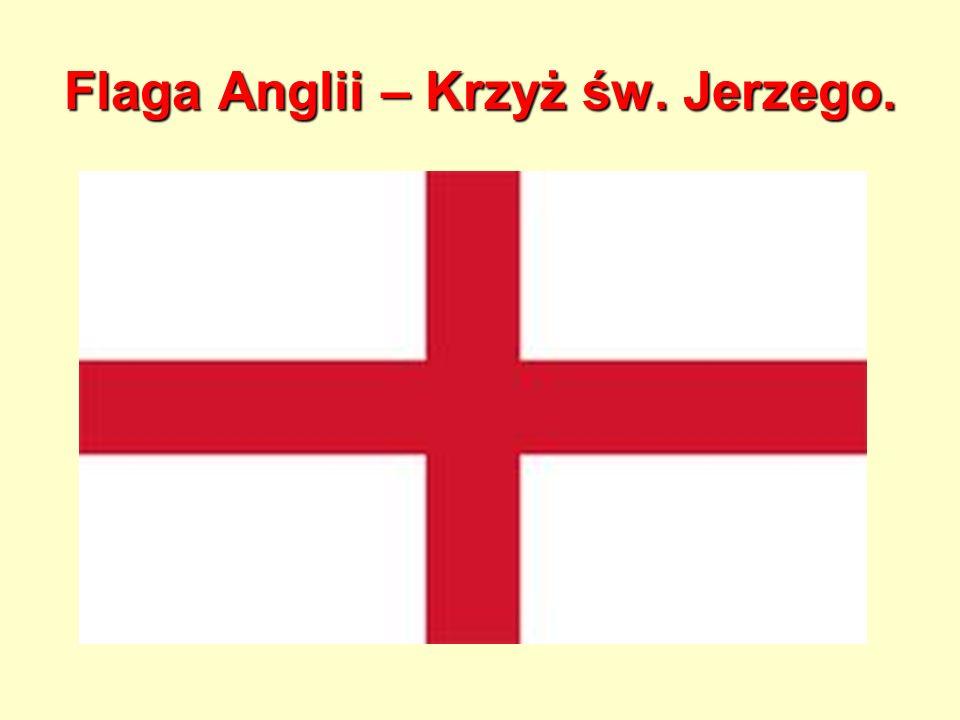 Flaga Walii – Czerwony smok.