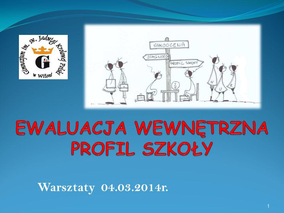 1 Warsztaty 04.03.2014r.