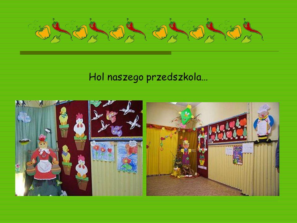 5 marca i 19 marca To dni otwarte w naszym przedszkolu.