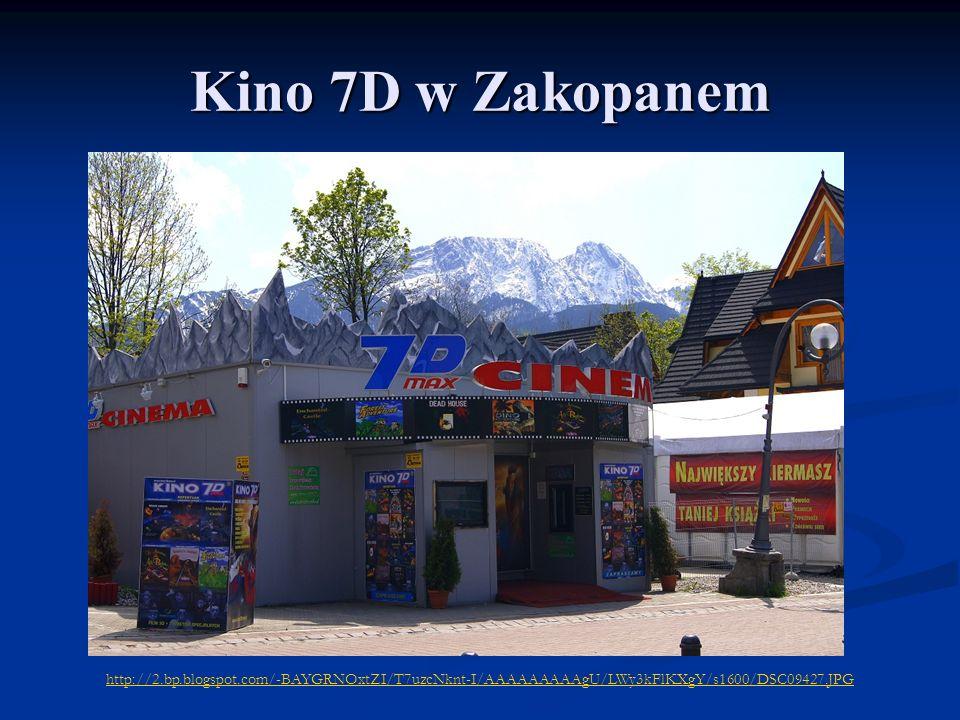 Kino 7D w Zakopanem http://2.bp.blogspot.com/-BAYGRNOxtZI/T7uzcNknt-I/AAAAAAAAAgU/LWy3kFlKXgY/s1600/DSC09427.JPG