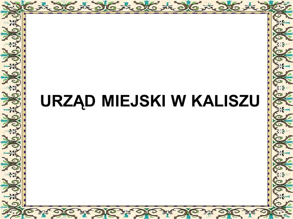Głos Wielkopolski Sp. z o.o. Redakcja Ziemia Kaliska
