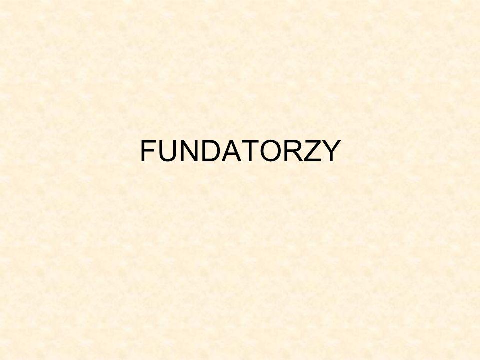 FUNDATORZY
