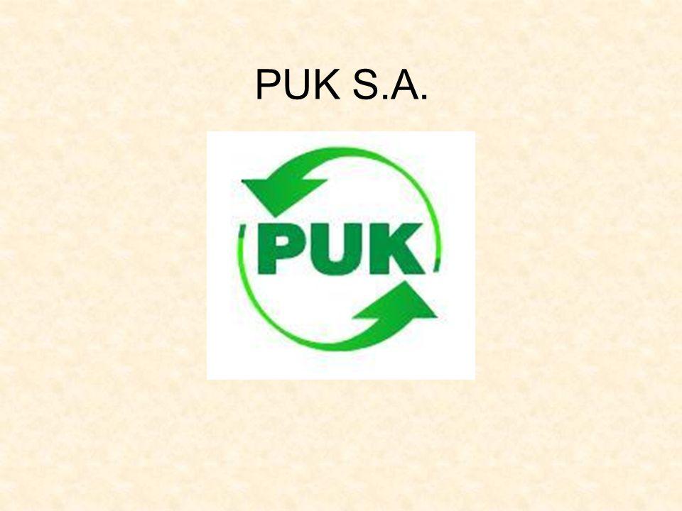 PUK S.A.