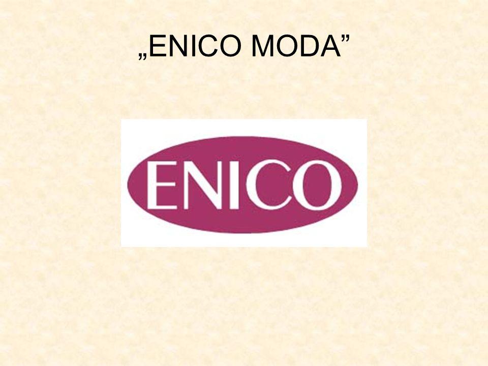 ENICO MODA