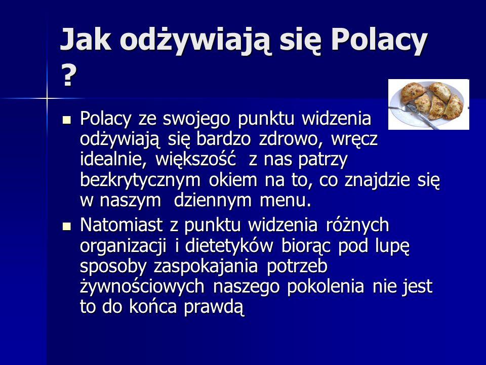 Kuchnia polska....