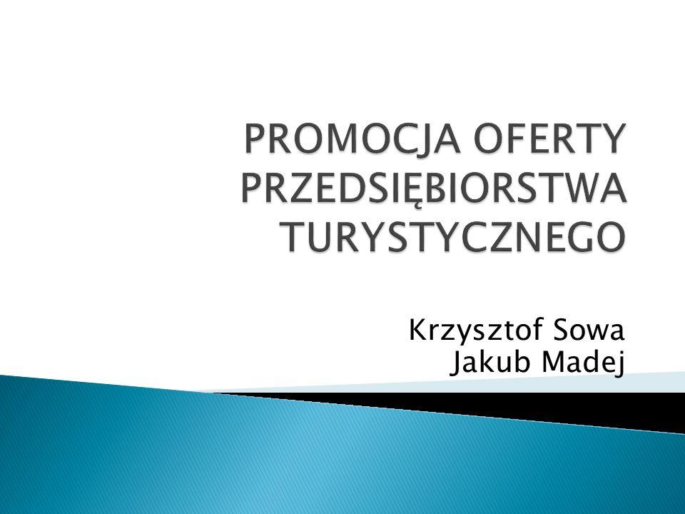Krzysztof Sowa Jakub Madej