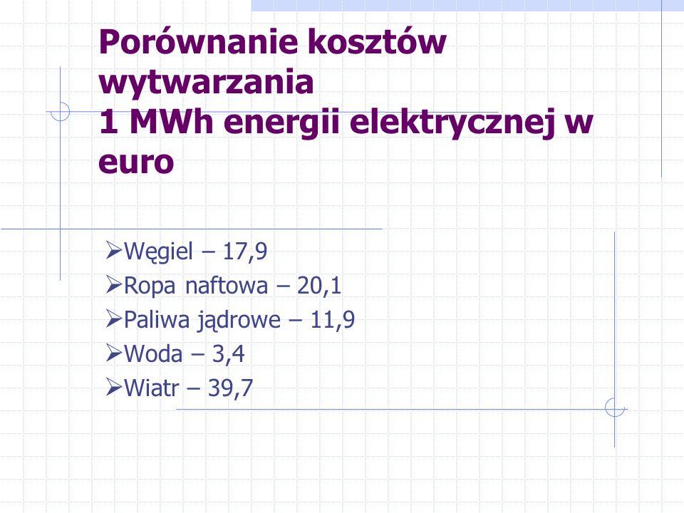 Biogazownia wysypiskowa w Toruniu Zajmuje obszar 10 ha wysypiska miejskiego. Składa się z 40 piętnastometrowych studni gazowych i sieci przewodów zasy