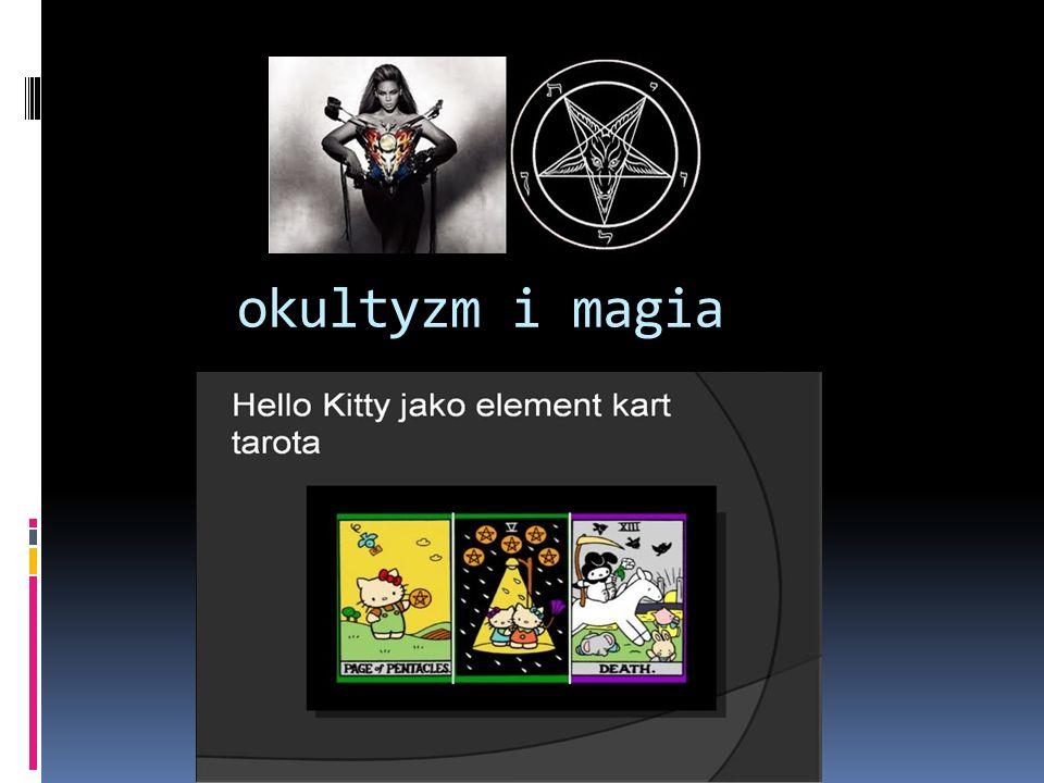 okultyzm i magia