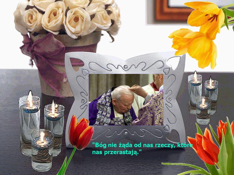Człowiek jest powołany do pełni życia, która przekracza znacznie wymiary jego ziemskiego bytowania, ponieważ polega na uczestnictwie w życiu samego Boga.