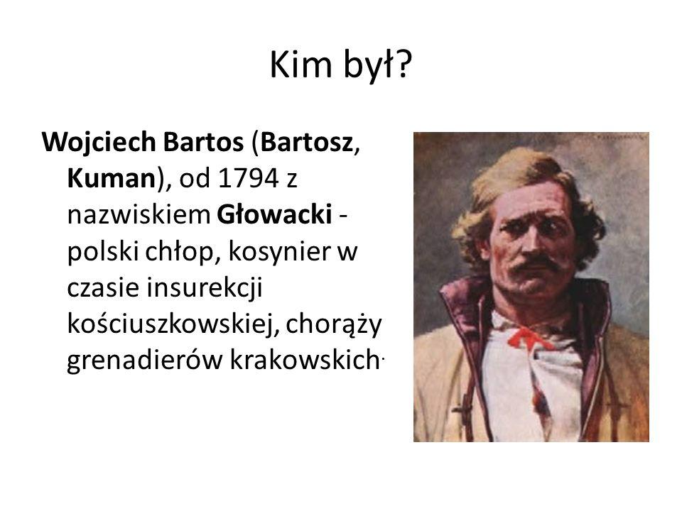 Wojciech Bartosz Głowacki Sonia Szymakowska Joanna Konerska IIc