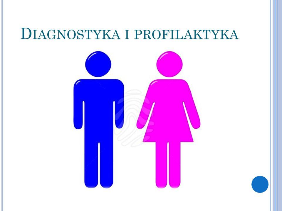 D IAGNOSTYKA I PROFILAKTYKA