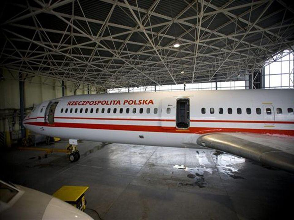 Groźne awarie po ostatnim remoncie Tu-154M nr 101 w Rosji Biała Księga Tragedii Smoleńskiej – Rozdział 2